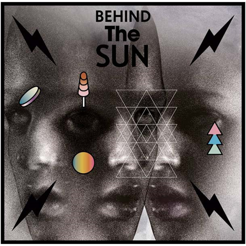 Behind The Sun (CD)