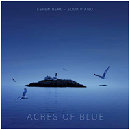 Acres Of Blue (CD)