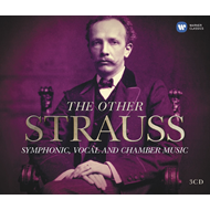 Strauss: The Other Strauss (3CD)