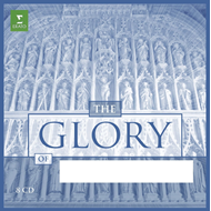 The Glory Of Front College Choir (8CD)