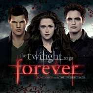 Forever -  Love Songs From The Twilight Saga (2CD)