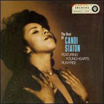 The Best Of Candi Staton (CD)
