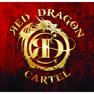 Red Dragon Cartel (CD)
