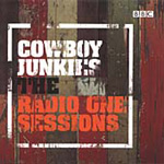 The Radio One Sessions (CD)