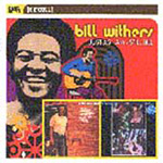 Just As I Am / Still Bill (CD)
