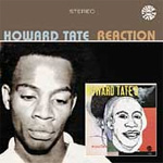 Howard Tate's Reaction (CD)
