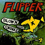 Blow'n Chunks (CD)
