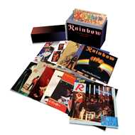 The Singles Box Set 1975-1986 - Limited Edition (19CD)
