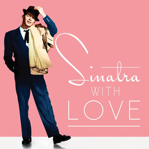Sinatra With Love (CD)
