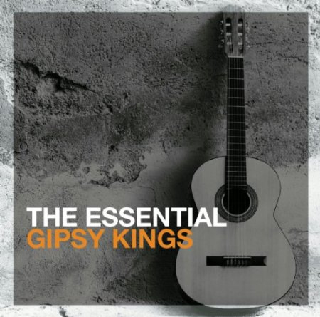 The Essential Gipsy Kings (2CD)