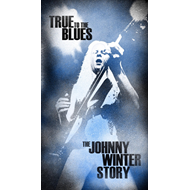 Produktbilde for True To The Blues - The Johnny Winter Story (USA-import) (4CD)