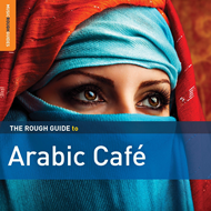 Produktbilde for The Rough Guide To Arabic Cafe - Second Edition (2CD)