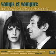 Vamps Et Vampires - The Songs Of Serge Gainsbourg (CD)