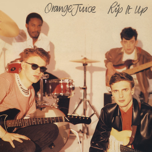 Rip It Up (Remastered) (CD)