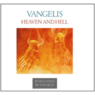 Heaven And Hell (Remastered) (CD)