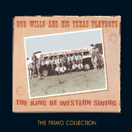 Produktbilde for The King Of Western Swing (2CD)