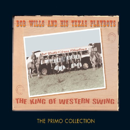 The King Of Western Swing (2CD)