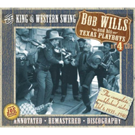 The King Of Western Swing (4CD)