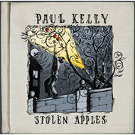 Stolen Apples (CD)