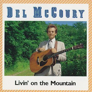 Livin' On The Mountain (CD)