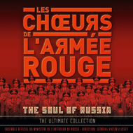 Produktbilde for The Soul Of Russia - The Ultimate Collection (UK-import) (2CD)
