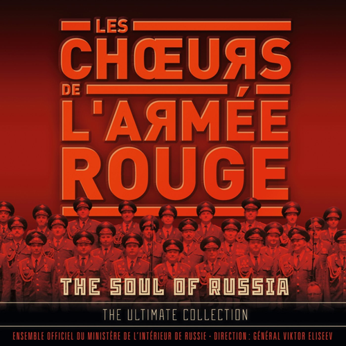 The Soul Of Russia - The Ultimate Collection (UK-import) (2CD)