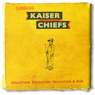 Education, Education, Education & War (CD)