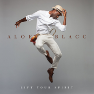 Produktbilde for Lift Your Spirit (UK-import) (CD)