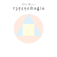 Produktbilde for Psychomagia (CD)