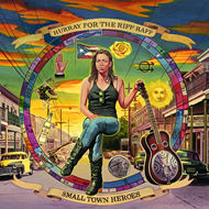 Small Town Heroes (CD)