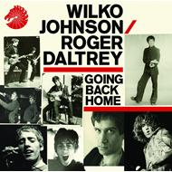 Going Back Home (CD)