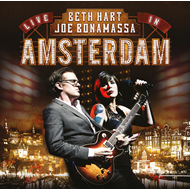 Live In Amsterdam (2CD)