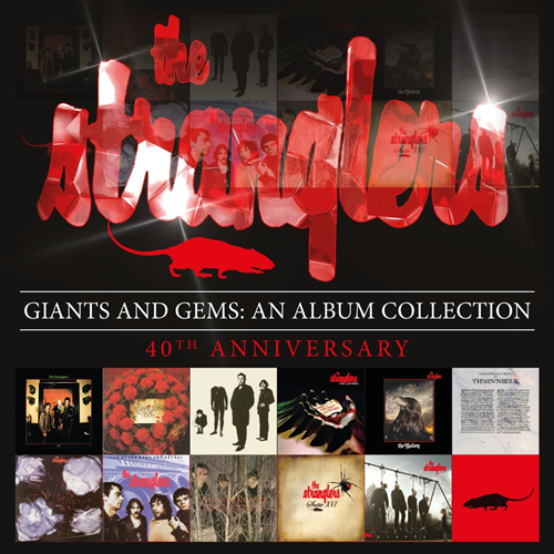 Giants And Gems - An Album Collection (11CD)