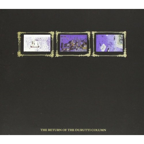 The Return Of The Durutti Column (CD)