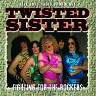 Fighting For The Rockers - Live 1979 Radio Broadcast (CD)