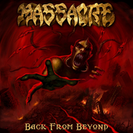 Back From Beyond (CD)