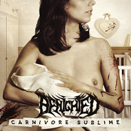Carnivore Sublime (CD)