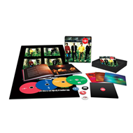 Marching Already - Super Deluxe Edition (3CD+DVD)