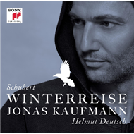 Jonas Kaufmann - Schubert: Winterreise - Deluxe Edition (CD)