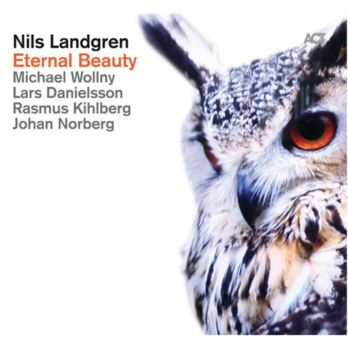 Eternal Beauty (CD)