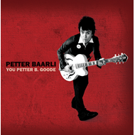 You Petter B. Goode (CD)