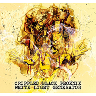 White Light Generator (CD)