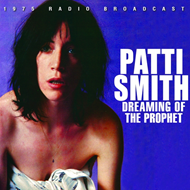 Dreaming Of The Prophet - Live In New York 1975 (CD)