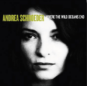 Where The Wild Oceans End (CD)