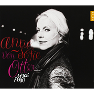 Anne Sofie Von Otter - Douce France (2CD)