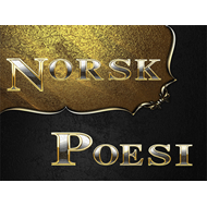Norsk Poesi (CD)