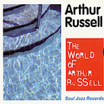 The World Of Arthur Russell (CD)