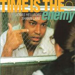 Time Is The Enemy (CD)
