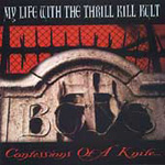 Confessions Of A Knife (CD)