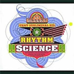 Rhythm Science (CD)